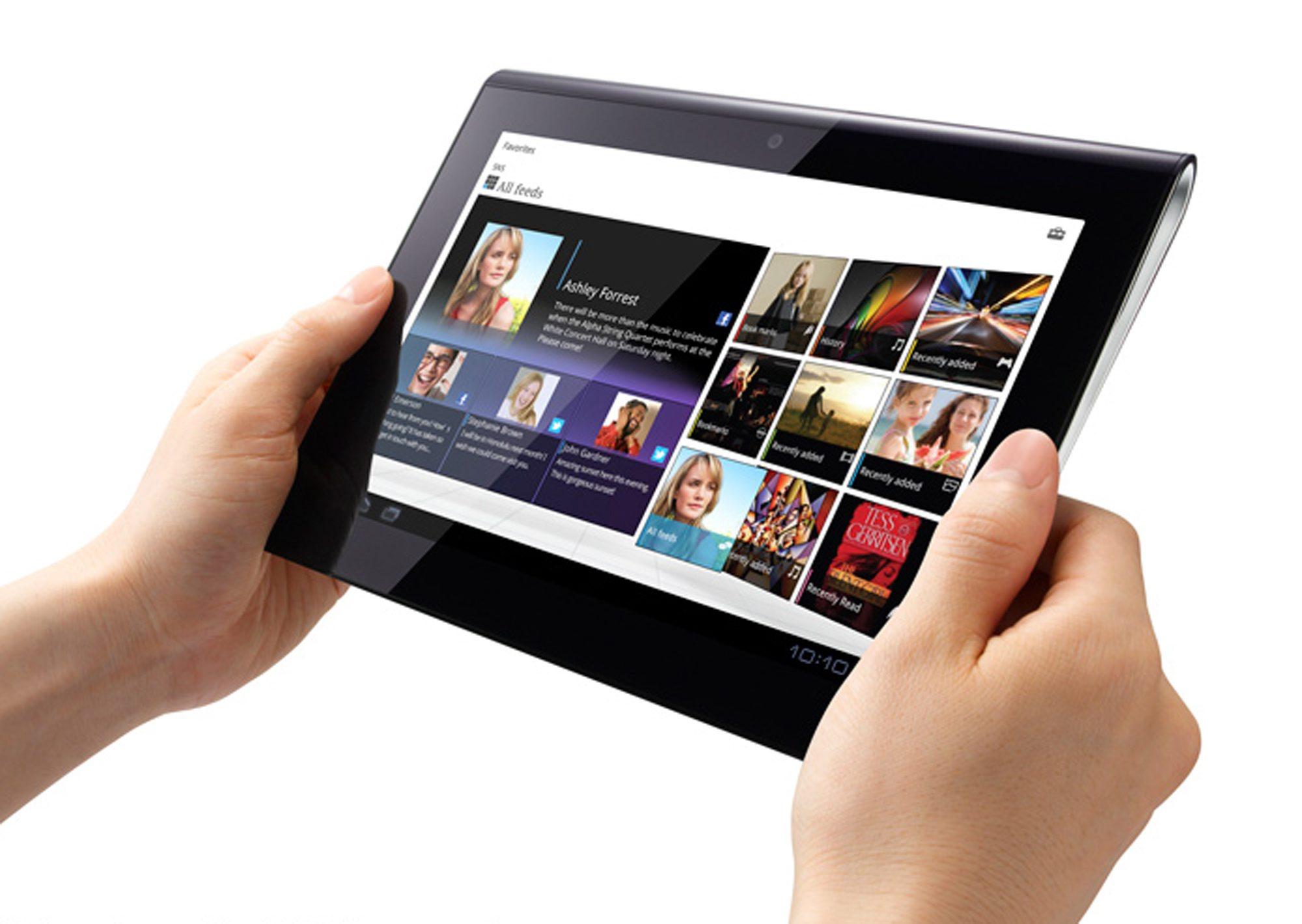 Android таблетите изпреварват iPad през 2015