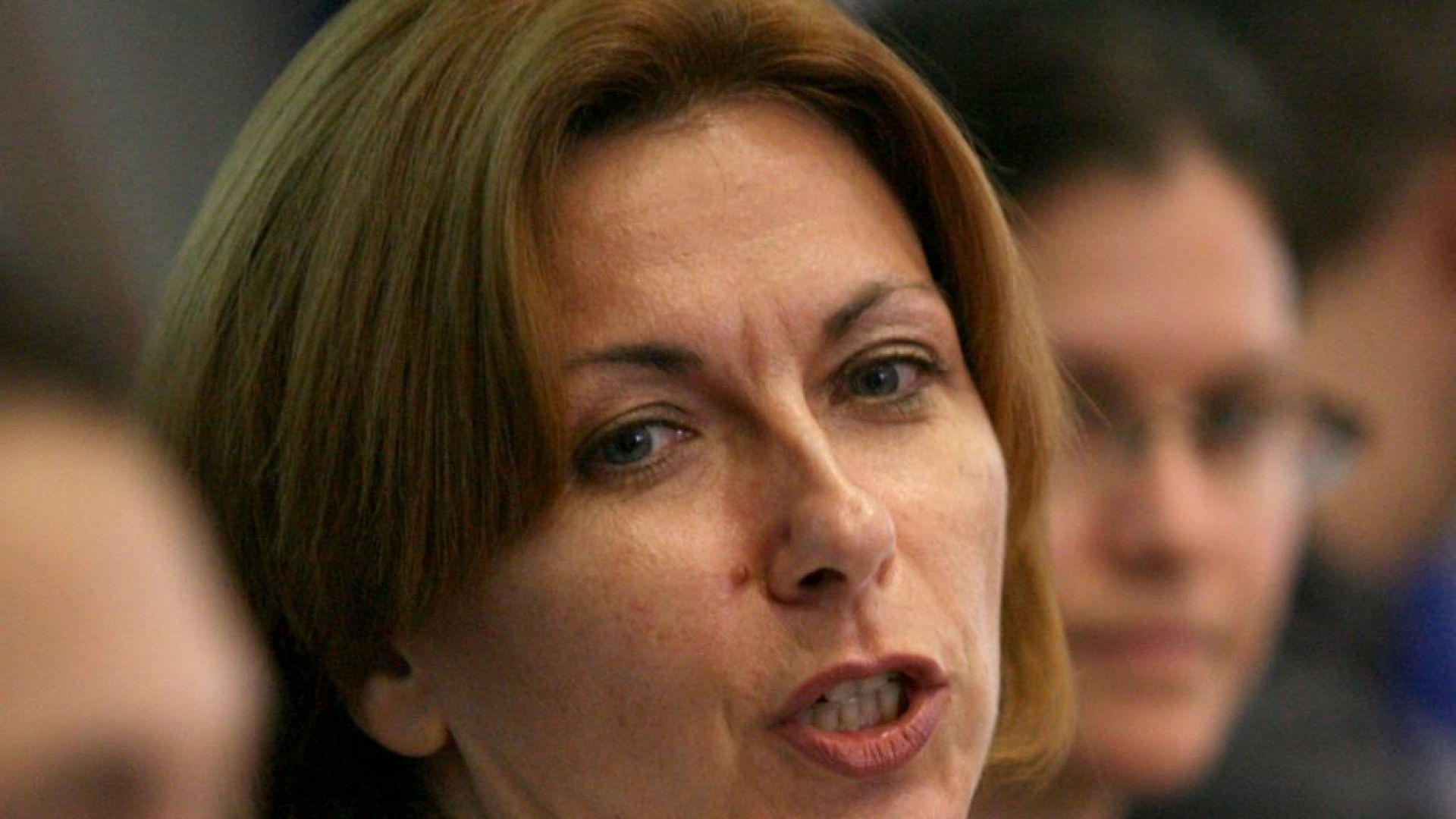 Боряна Димитрова: Недоверието към политическата класа катализира протести