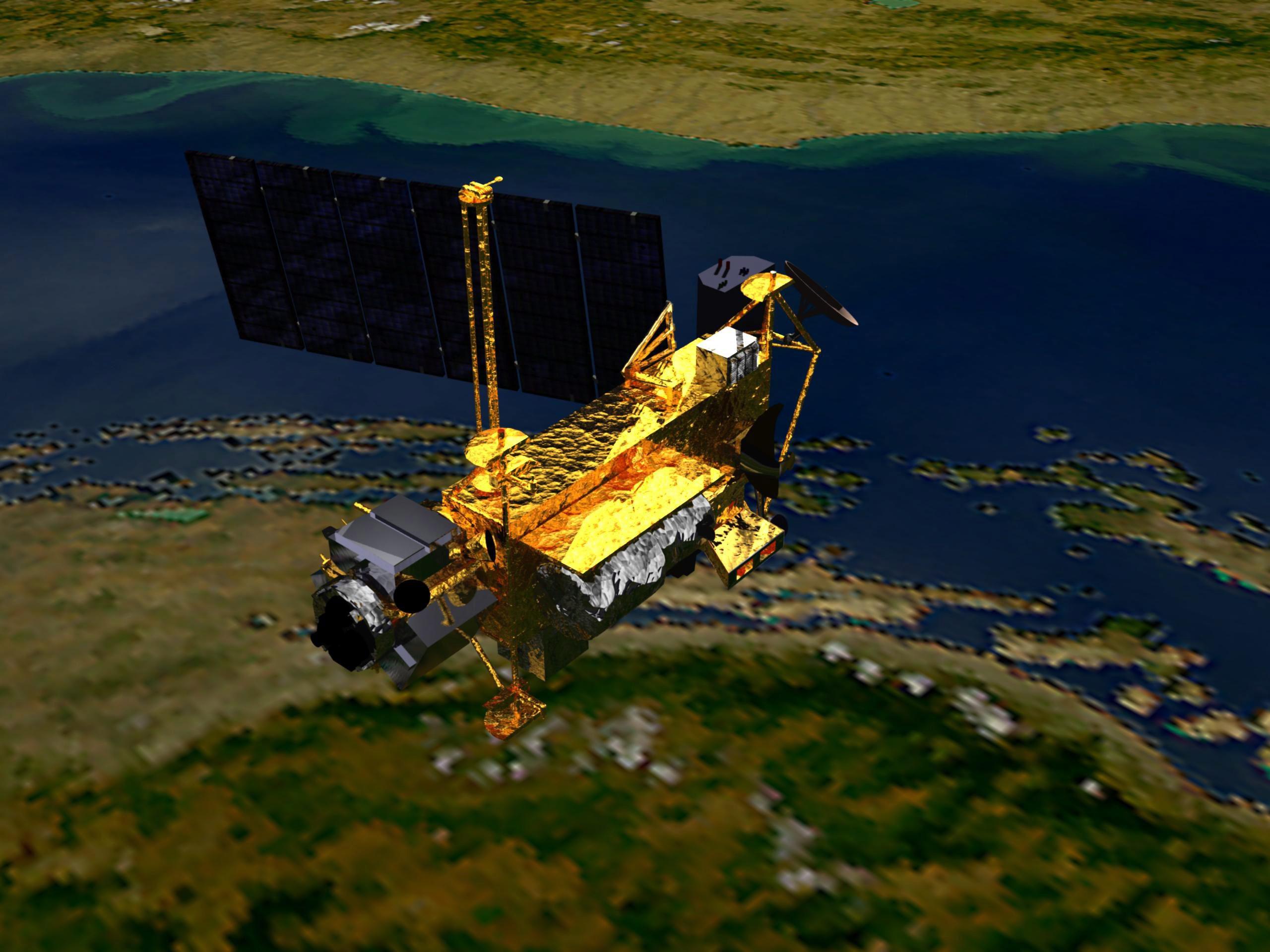 Китай пусна спътниковата система Бейдоу
