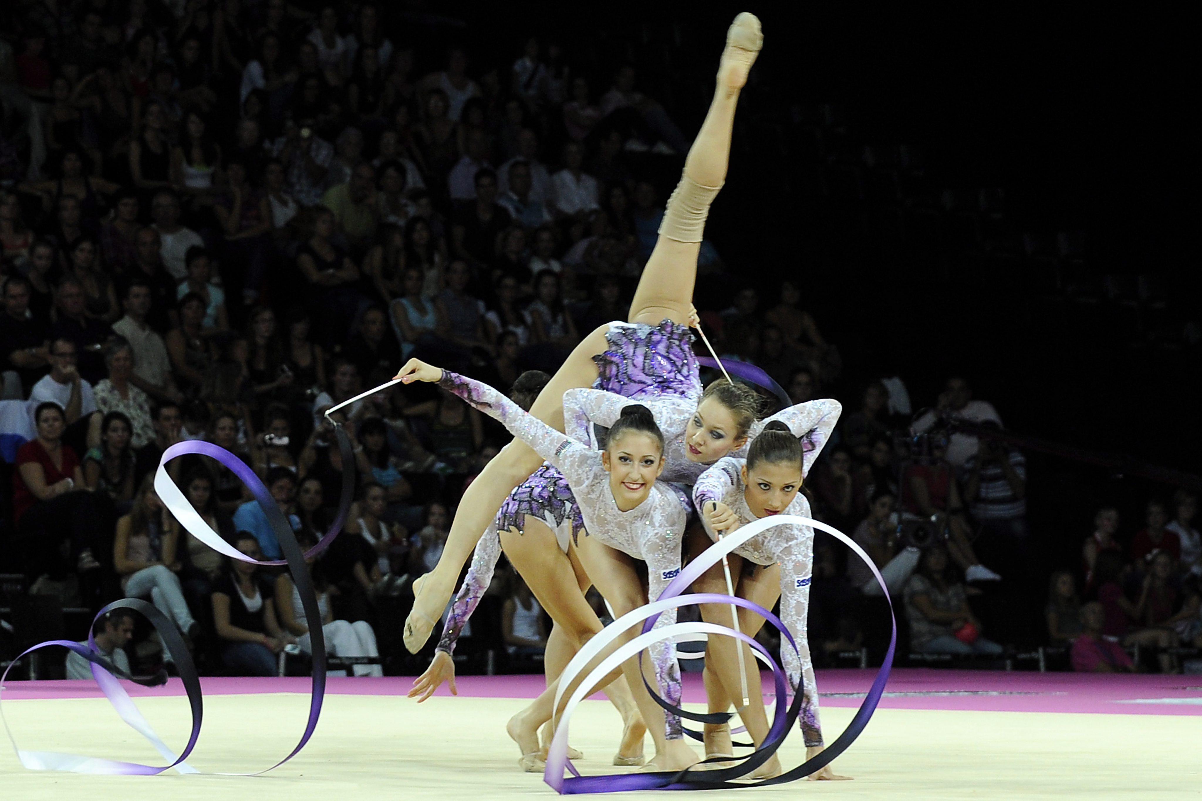 Златните момичета: Очаквахме медал, но не златен