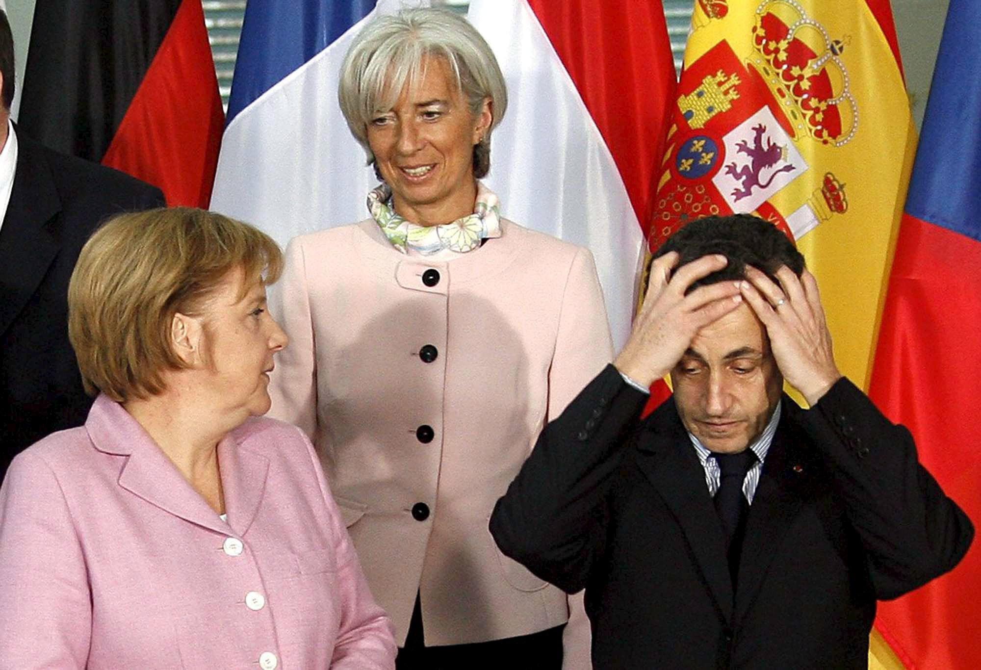 Меркел и Лагард предупредиха за опасен протекционизъм от САЩ