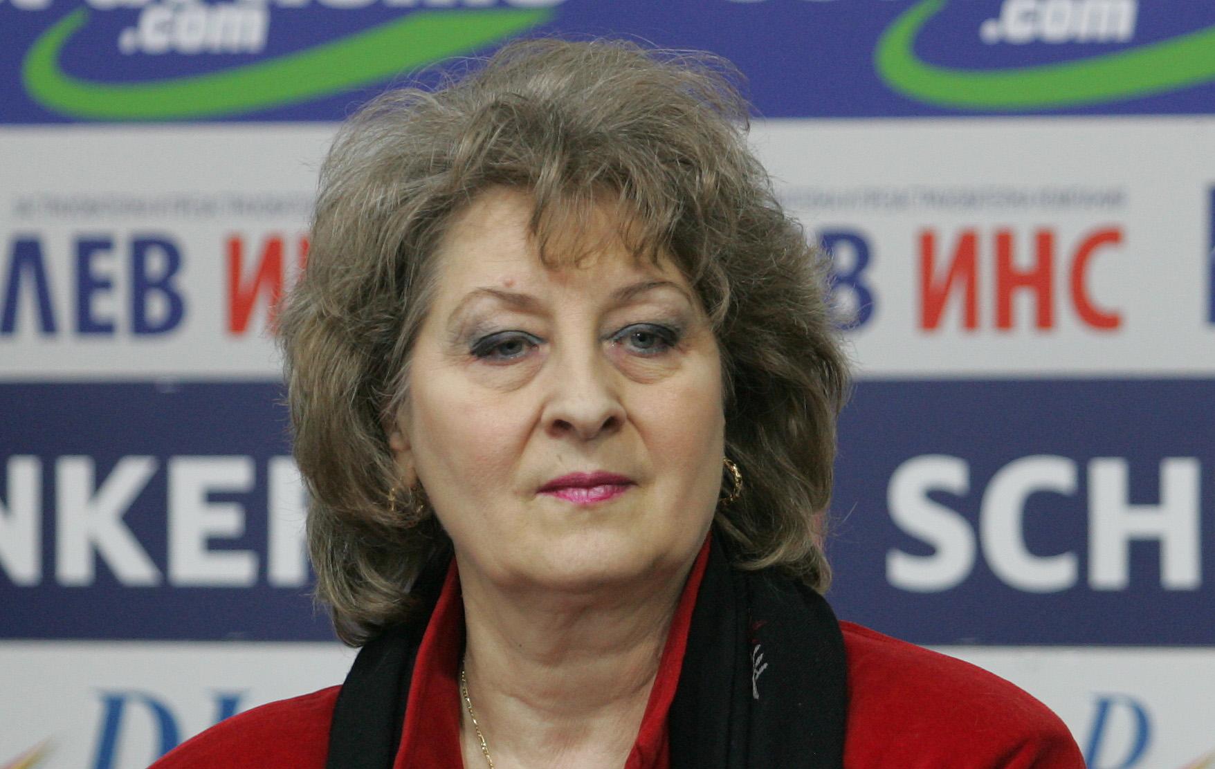 Мария Гигова: Не съм саботирала никого (видео)