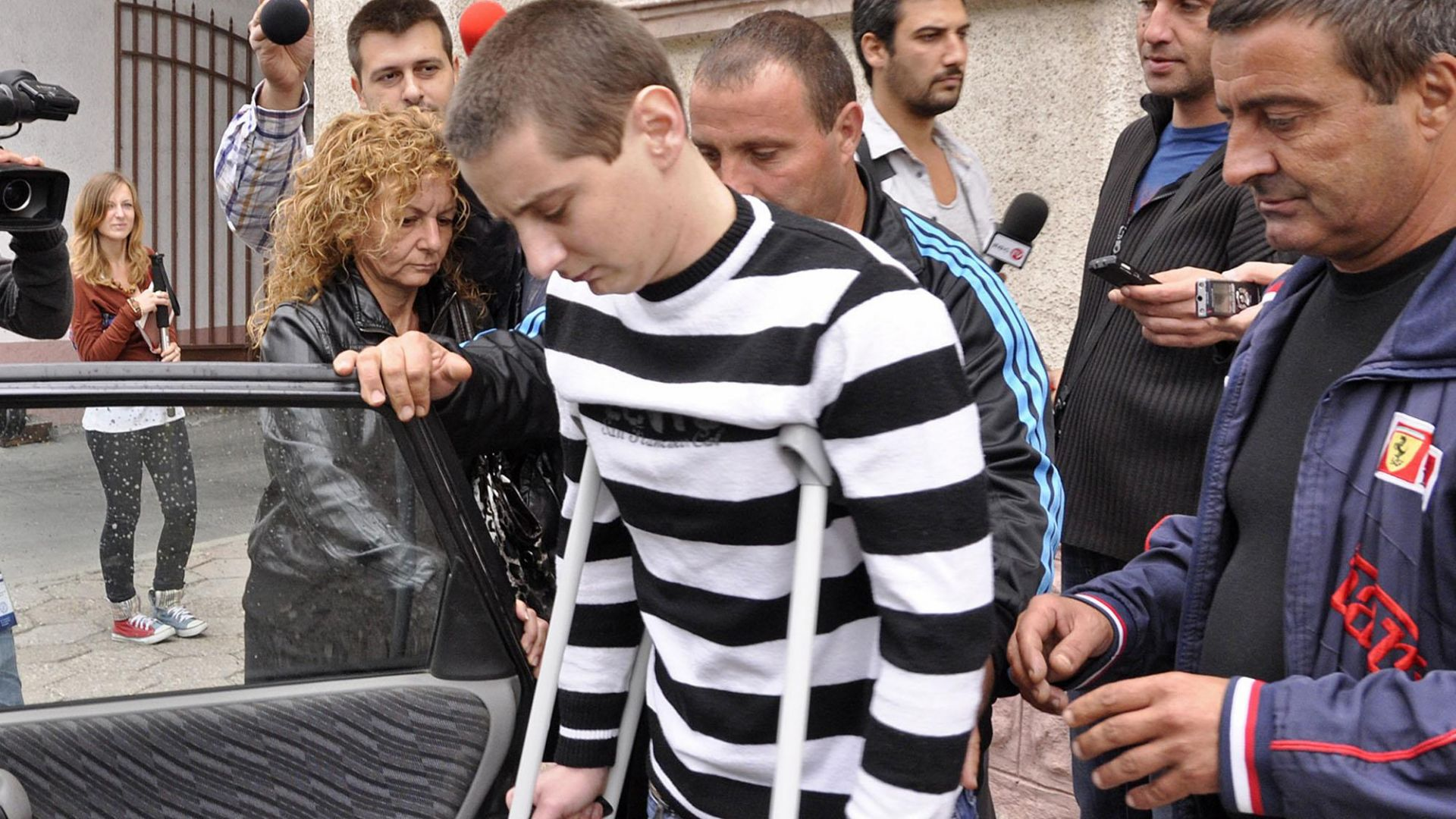 Шофьорът, отнел 6 живота в Симеоновград, награждаван в затвора с годишна почивка