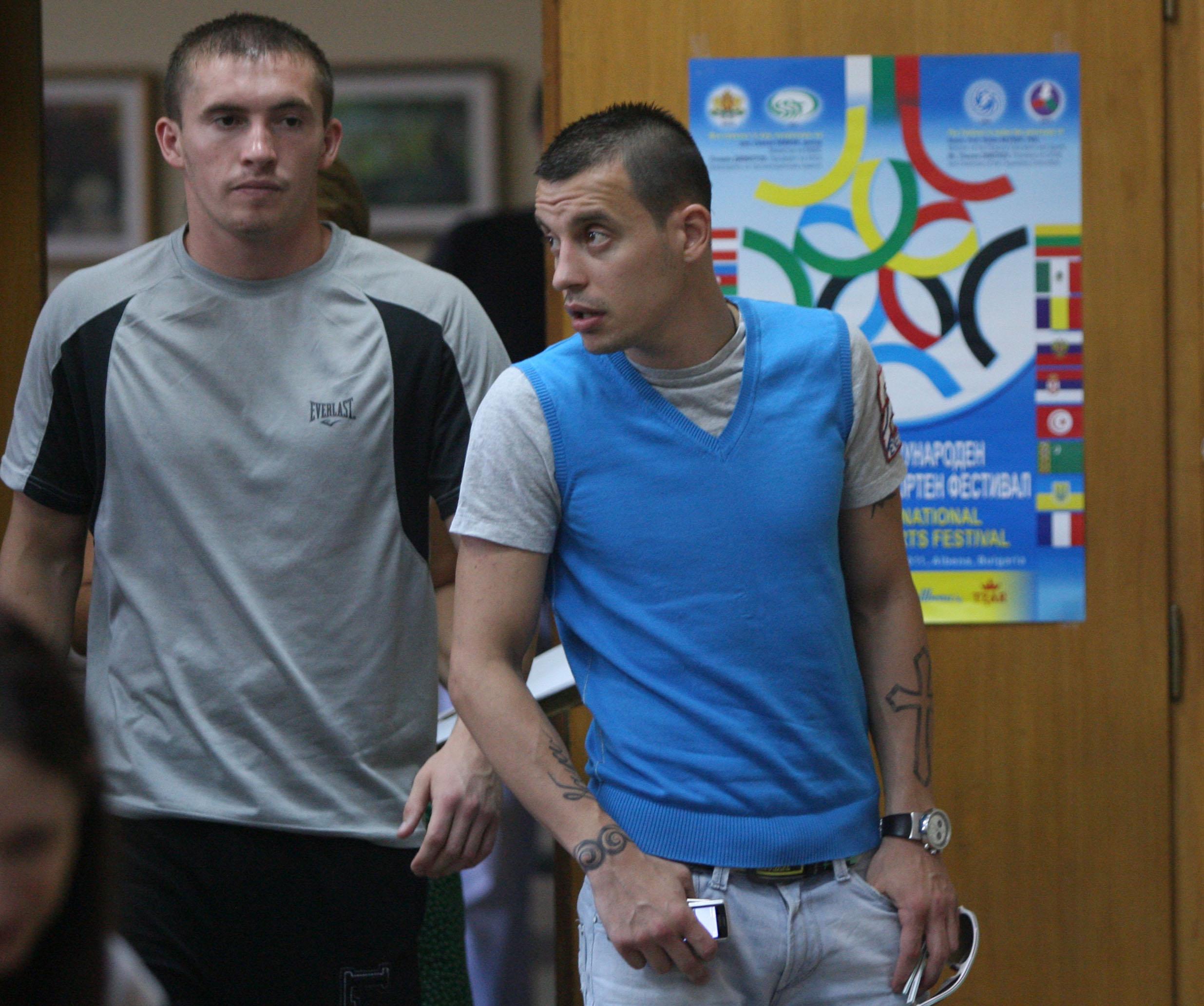 Далаклиев на 1/4-финал в Баку, взе олимпийска квота