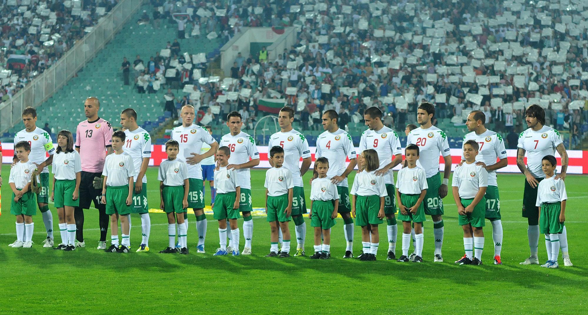 Остров, по-малък от София, ни задминава по футбол