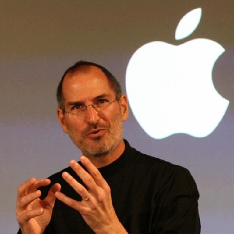 """Спецслужбите наричали Стив Джобс """"големия брат"""""""
