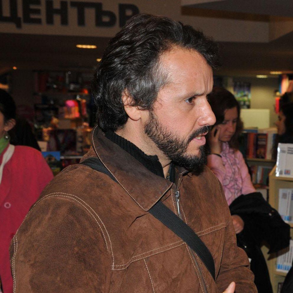 Българин сред лауреатите на Наградата за литература на ЕС
