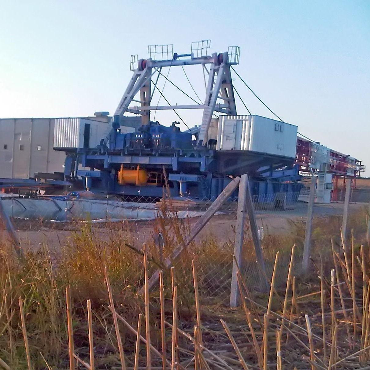 4 по Рихтер в Добруджа, еколози подозират проучване за шистов газ