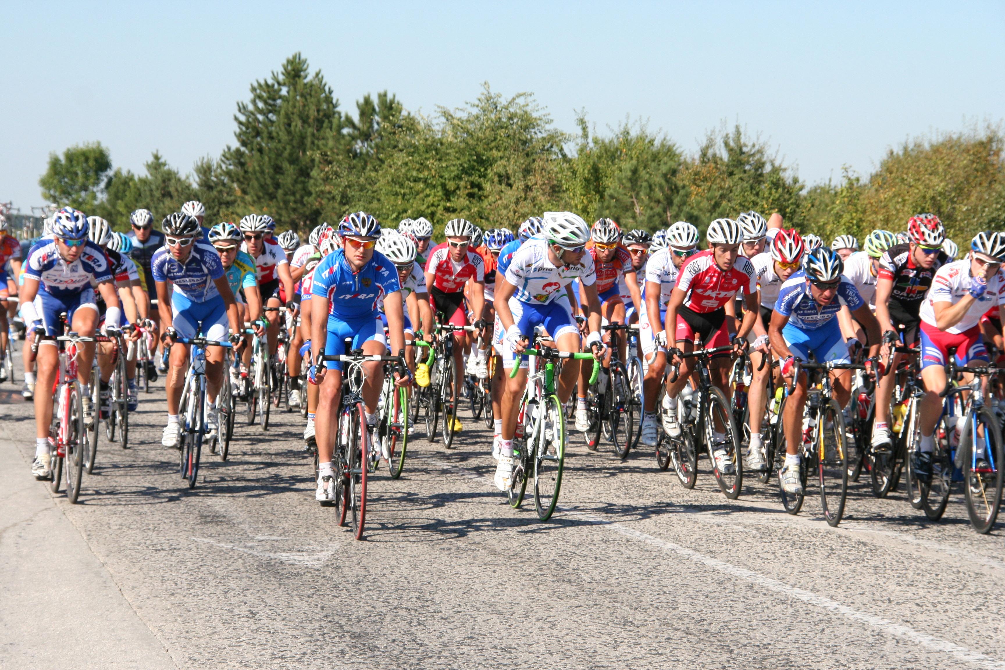 Тур Дьо Франс 2013 започва от Корсика