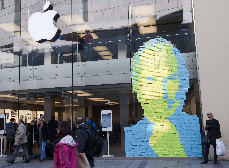 Samsung и Apple се споразумели до 2014 г.