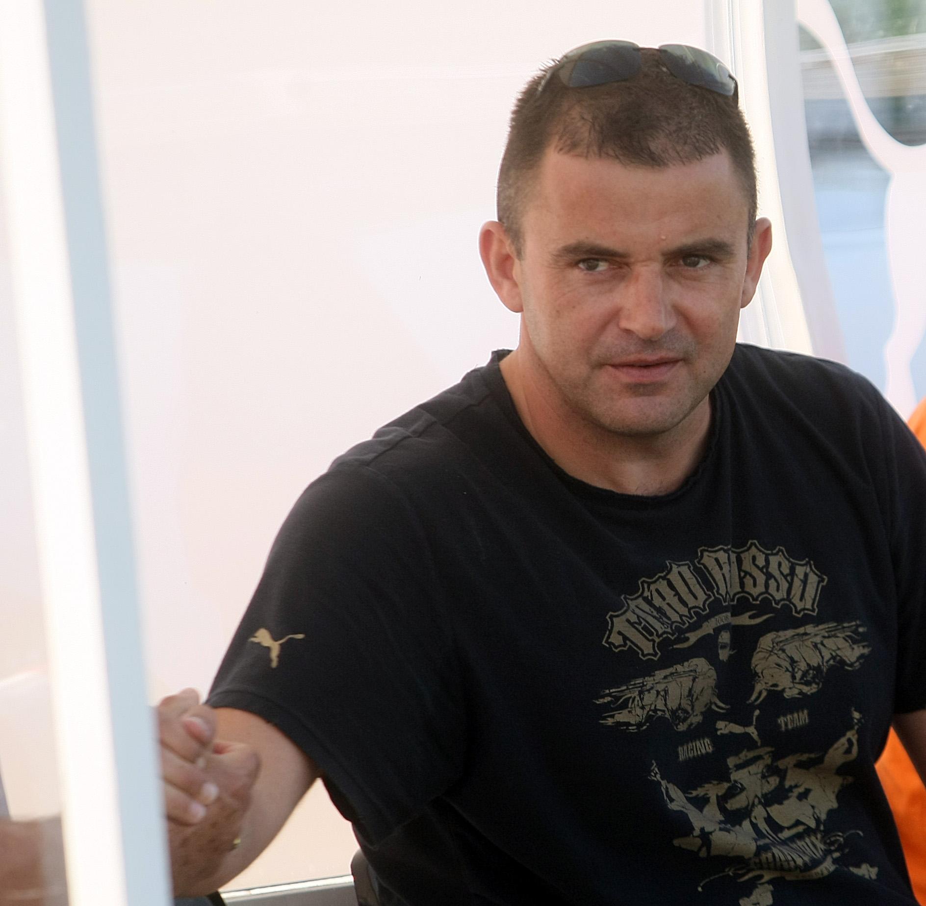 Бойкот срещу Симонович в ЦСКА