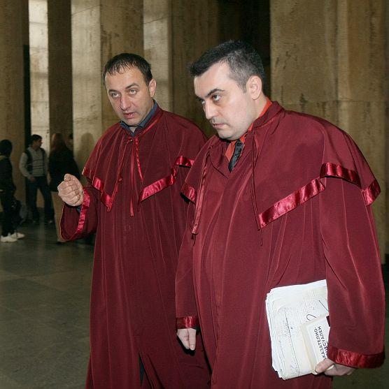 Обвиниха Йосиф Йосифов-Йоско като лидер на престъпна група