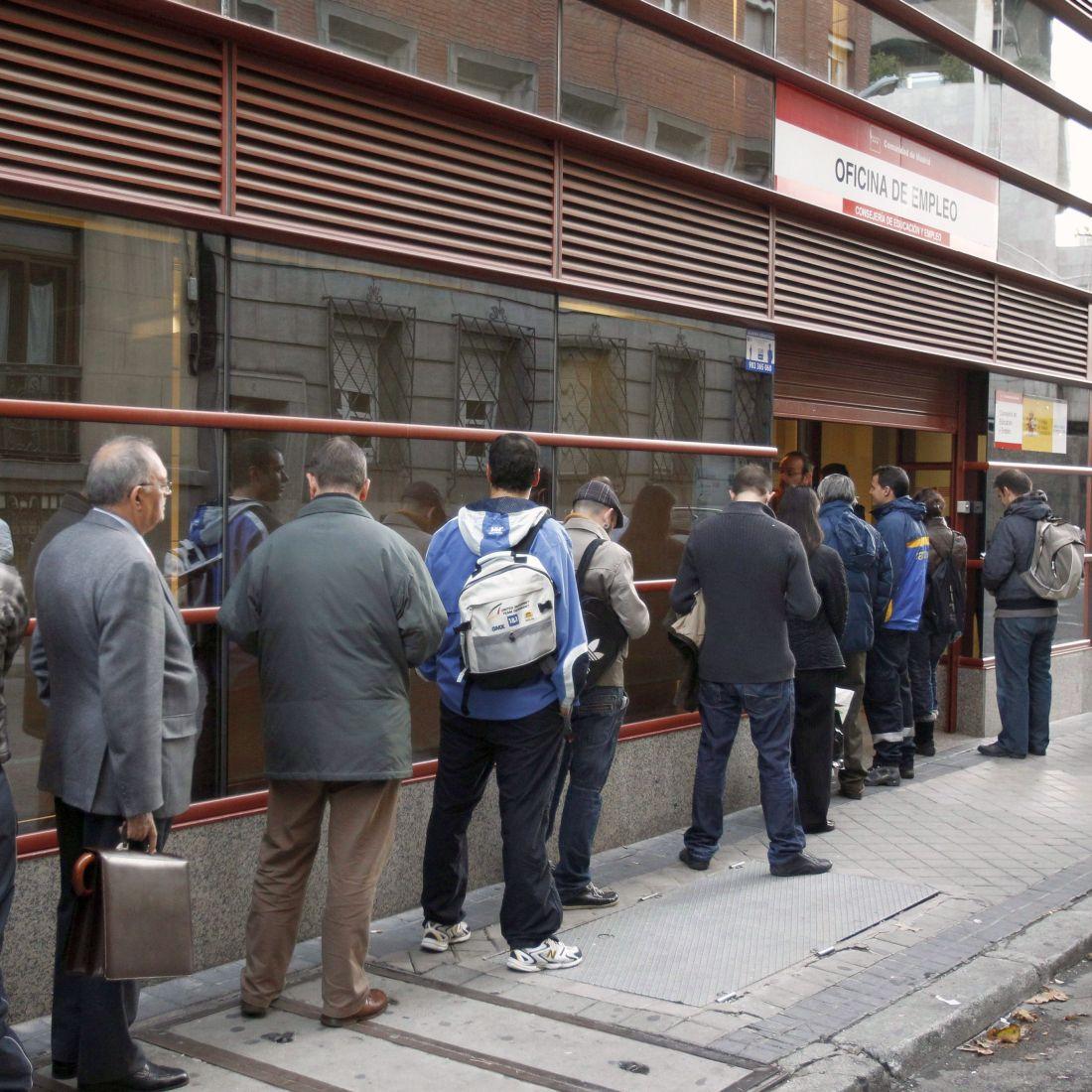 Рекордна безработица в еврозоната, в България - 12.6% | Днес.dir.bg