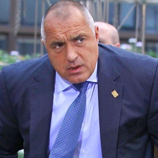 Асоциация сезира Борис Велчев: Борисов е прикривал наркотрафик