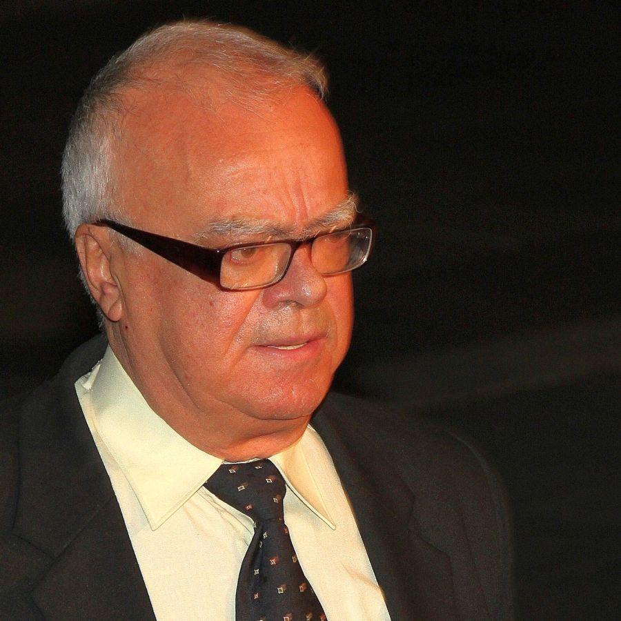 Професор Вучков навърши 77, но не празнува