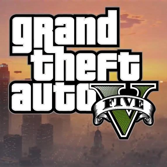 Първи трейлър на Grand Theft Auto V