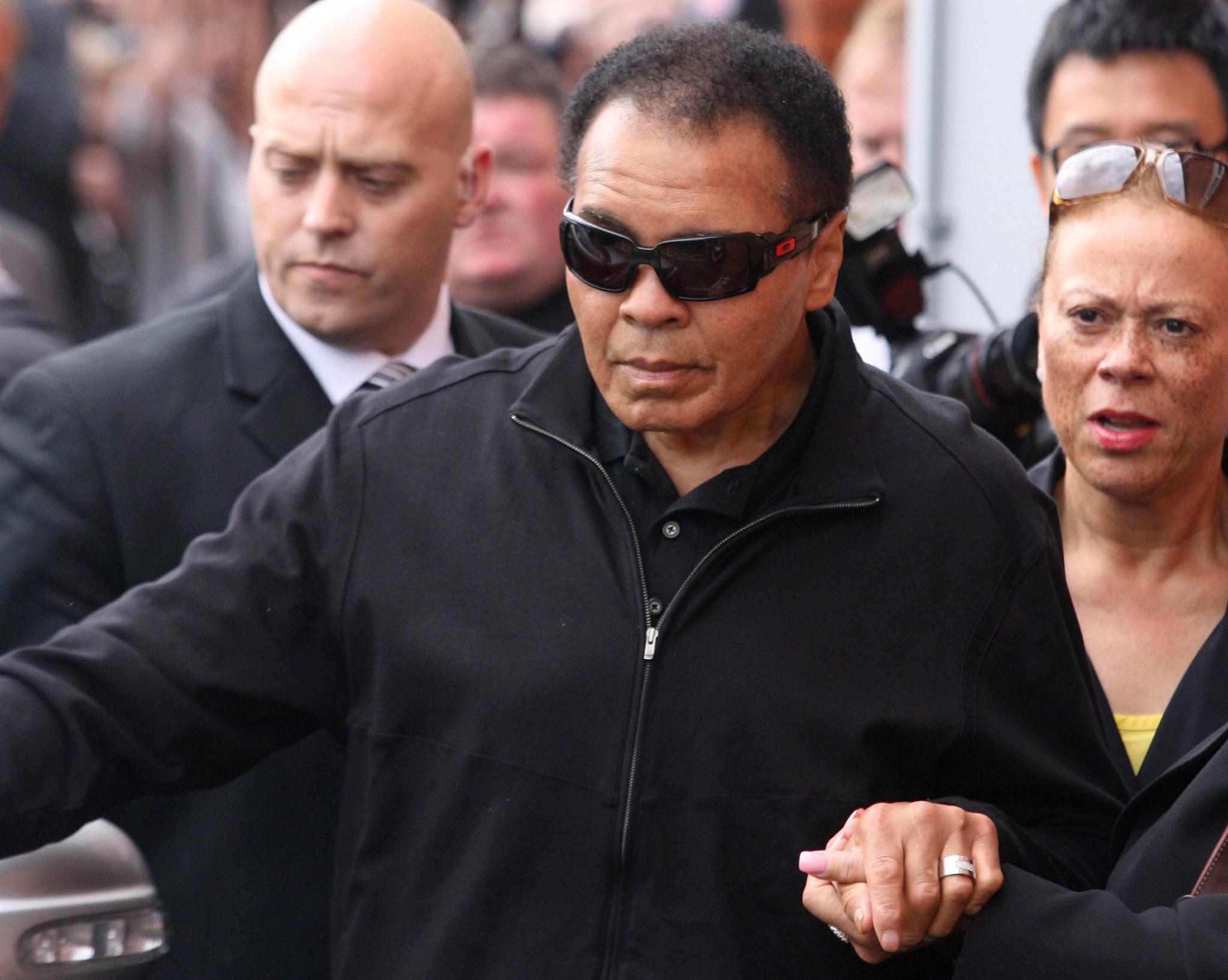 Мохамед Али за Джо Фрейзър: Светът загуби един велик шампион