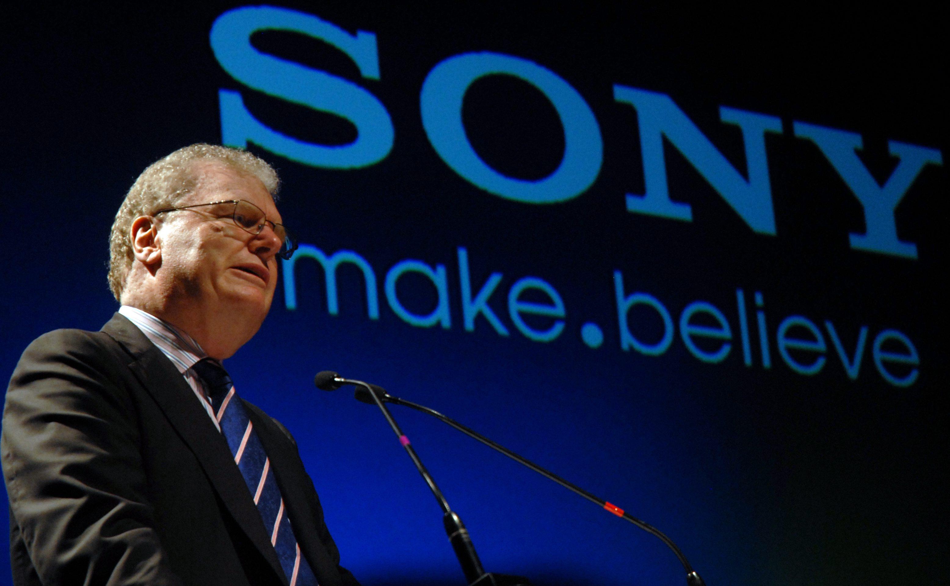 Sony подготвя телевизор от ново поколение