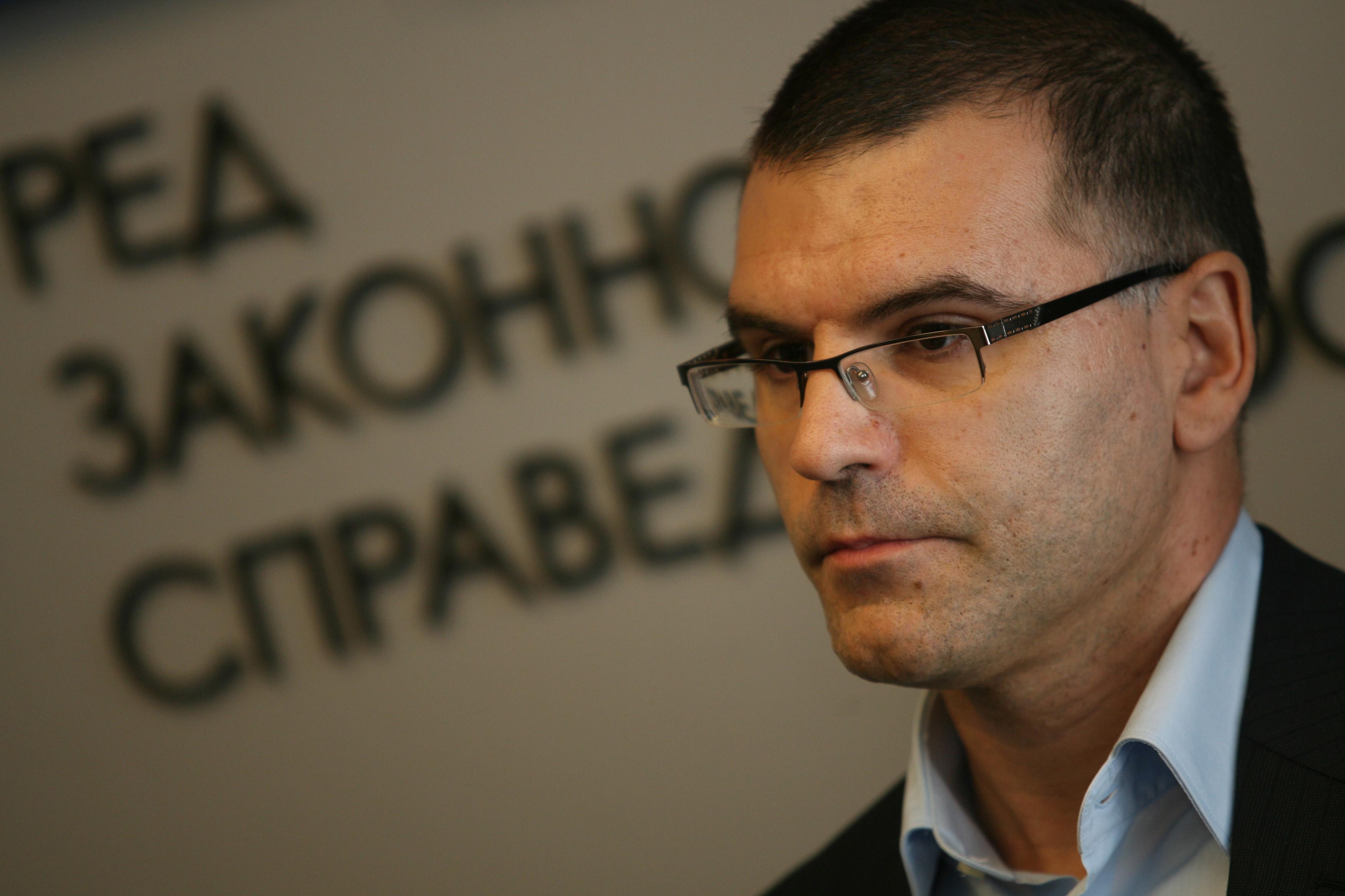 Дянков: Вдигаме възрастта за пенсия заради елитен клуб