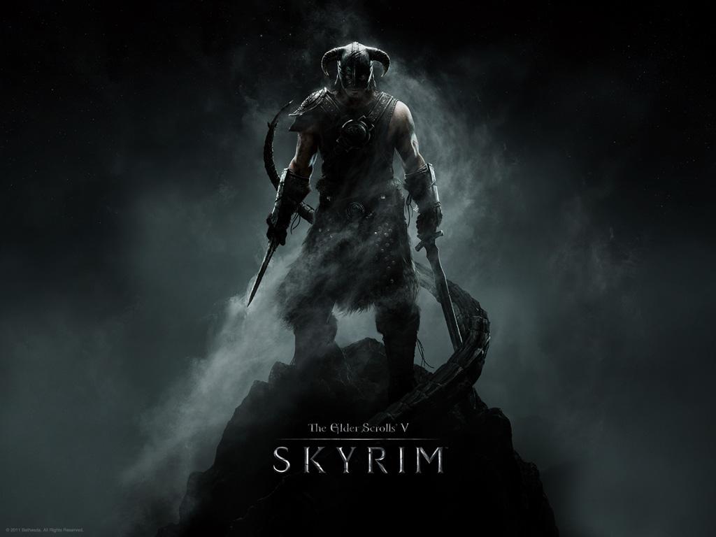 """""""Skyrim"""" е втората най-бързо продавана видеоигра"""