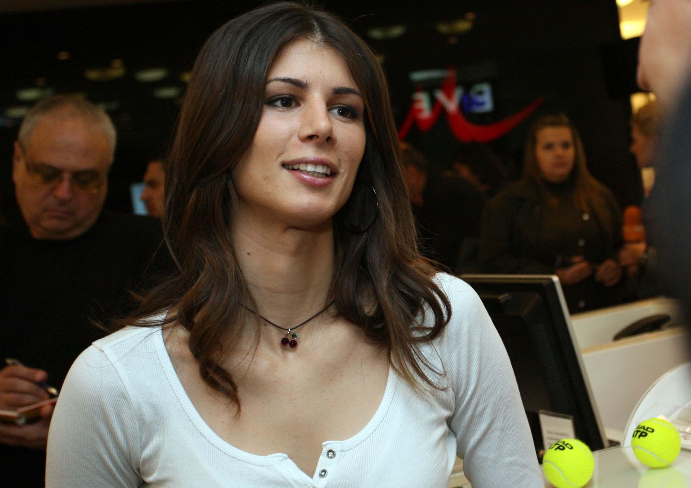 Пиронкова: Да играя в Турнира на шампионките е нещо специално