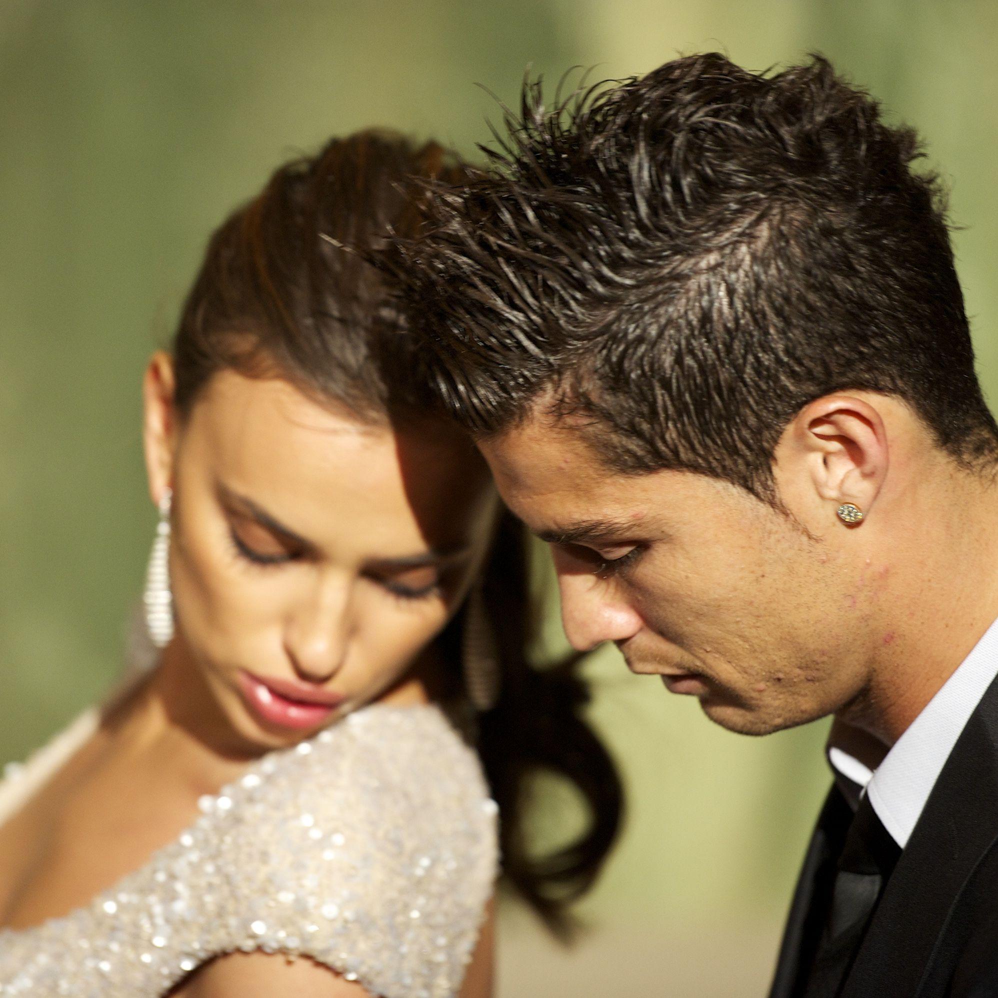 Кристиано Роналдо и Ирина се женят през юли
