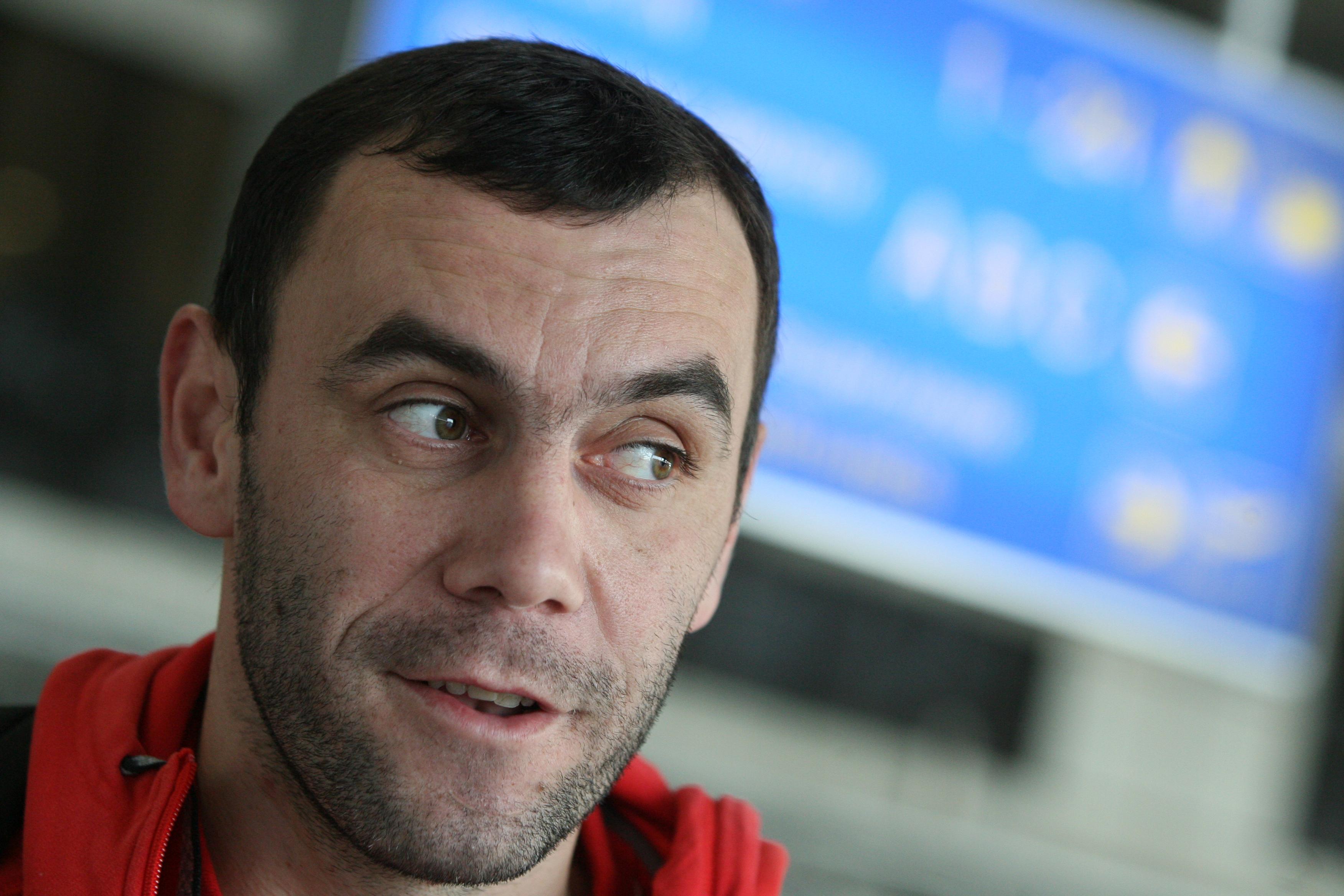 Стойков: Срещу Валенсия ще е голяма битка