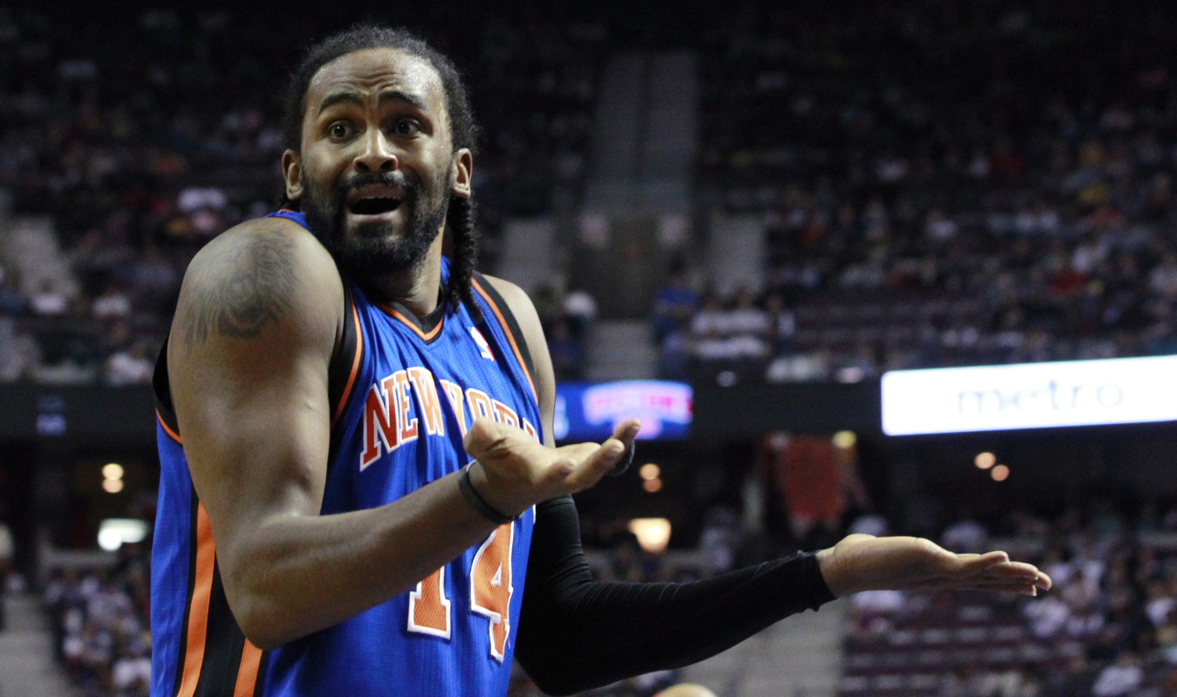 НБА звездата Туриаф: Тони Паркър?! Добре е
