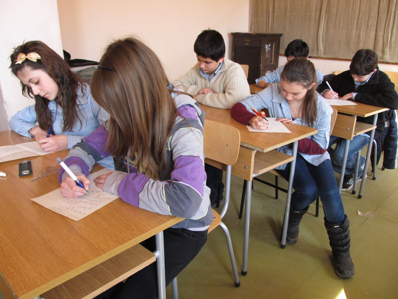PISA: Близо 40% от учениците са функционално неграмотни