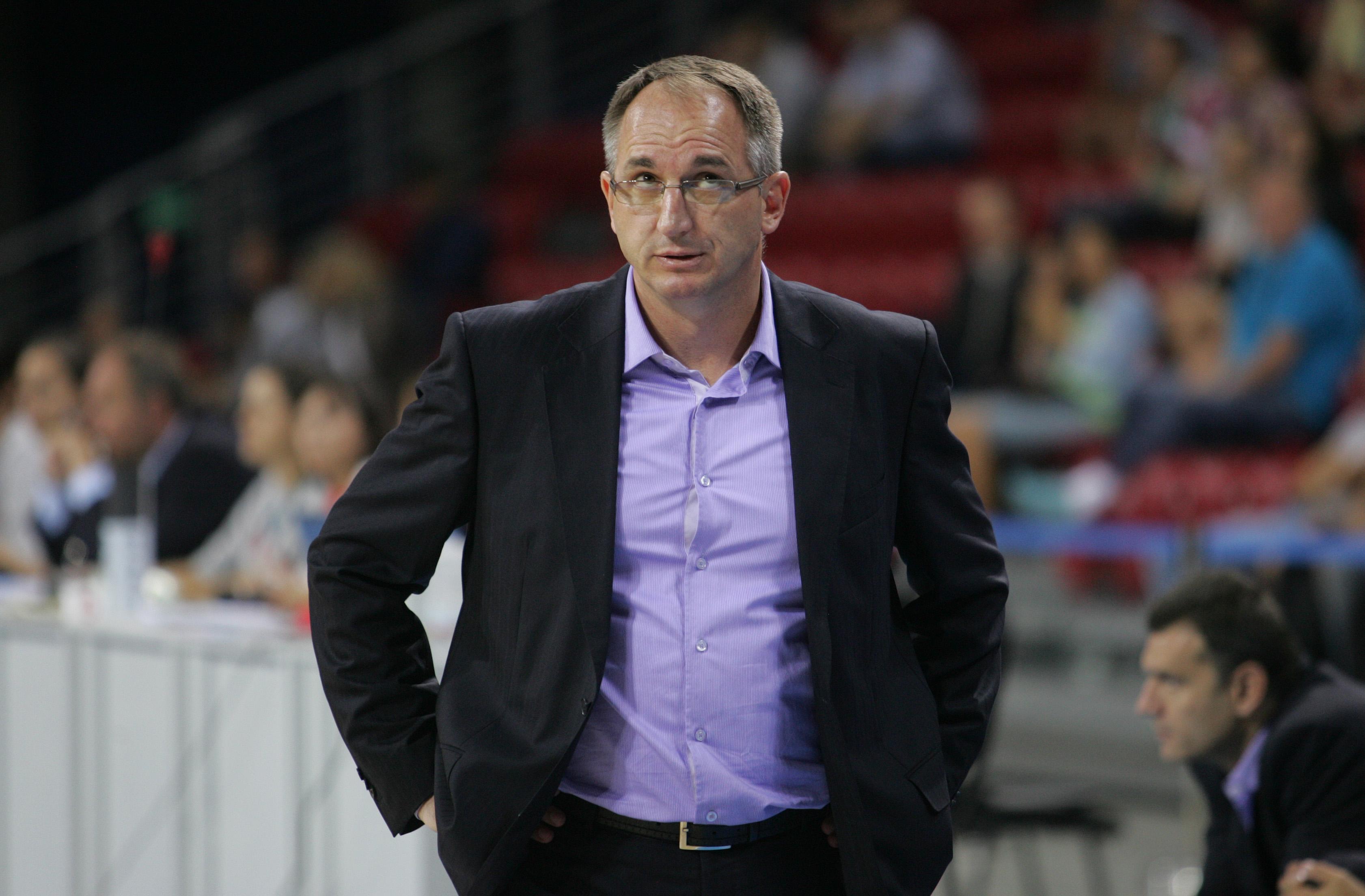 Арсич: Заслужихме залата да е още по-пълна срещу Валенсия