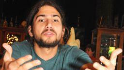 Синът на Стефан Данаилов: Без баща ми и майка ми съм никой