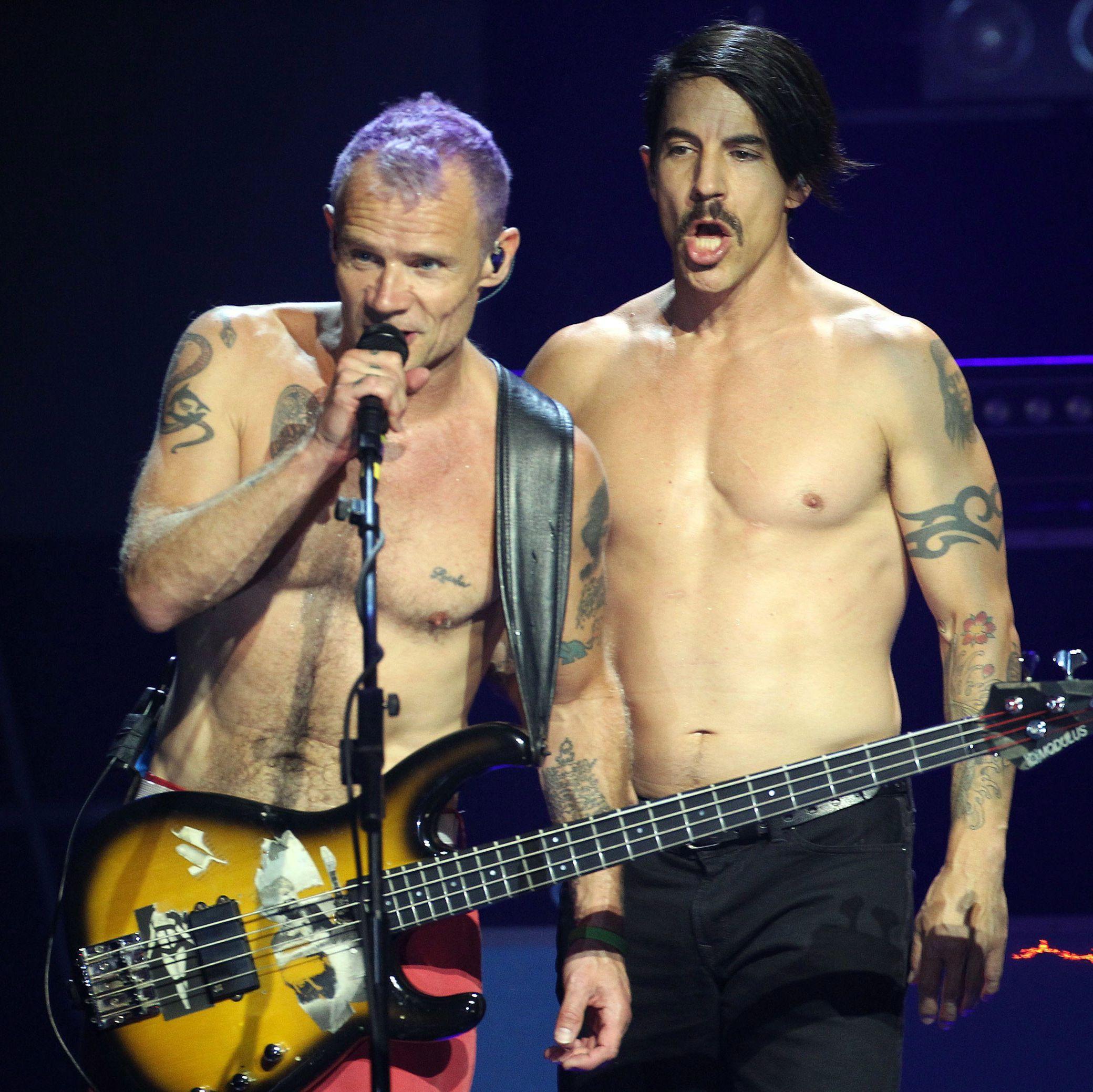 Идването на Red Hot Chilli Peppers у нас под въпрос?