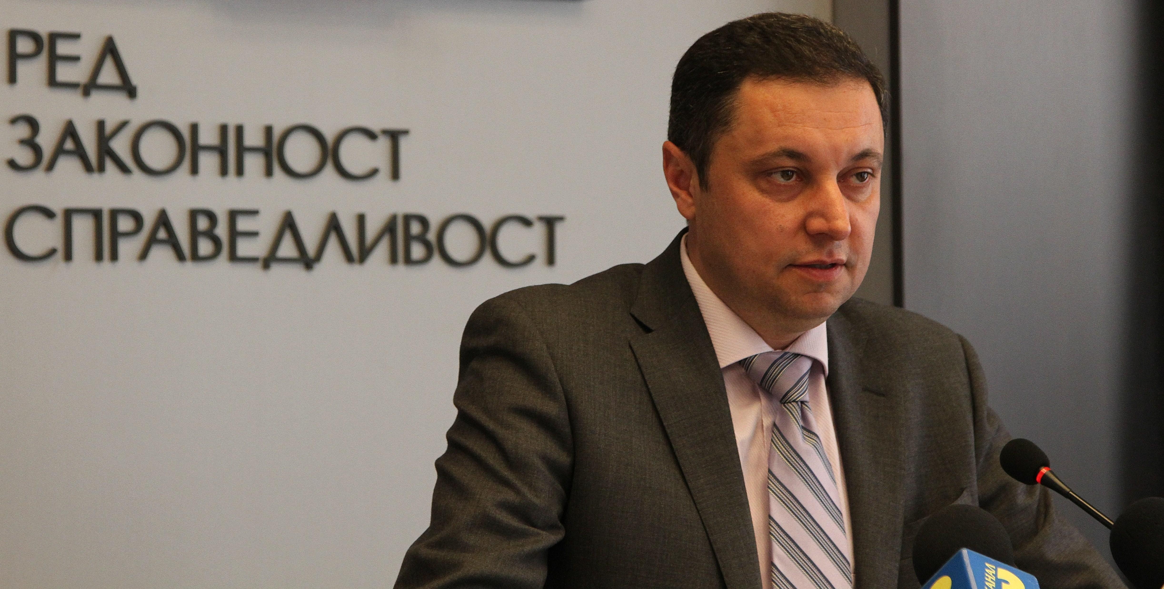 РЗС разкрила грандиозна фалшификация на изборите