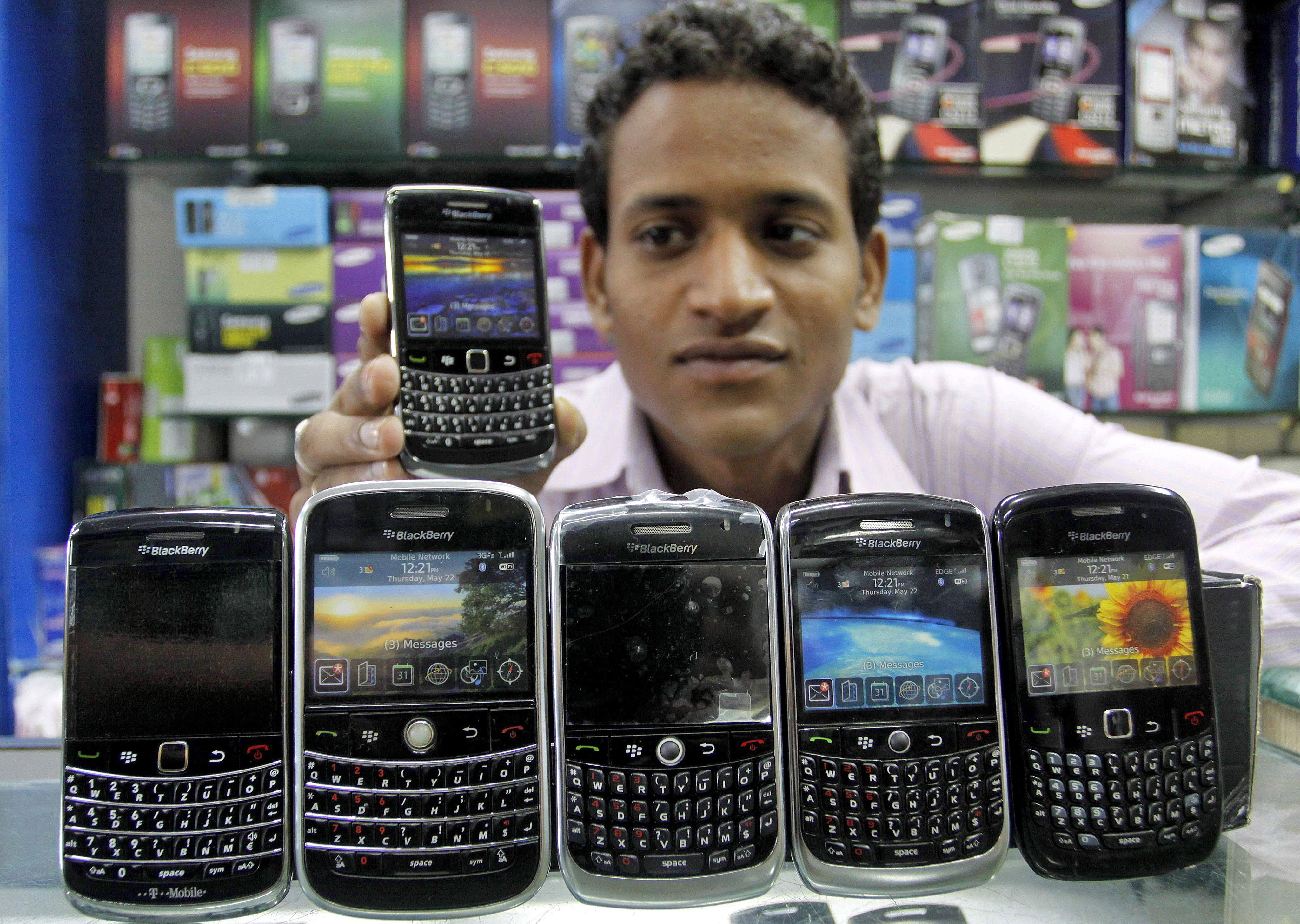 BlackBerry 10 скоро ще е готова за лицензиране