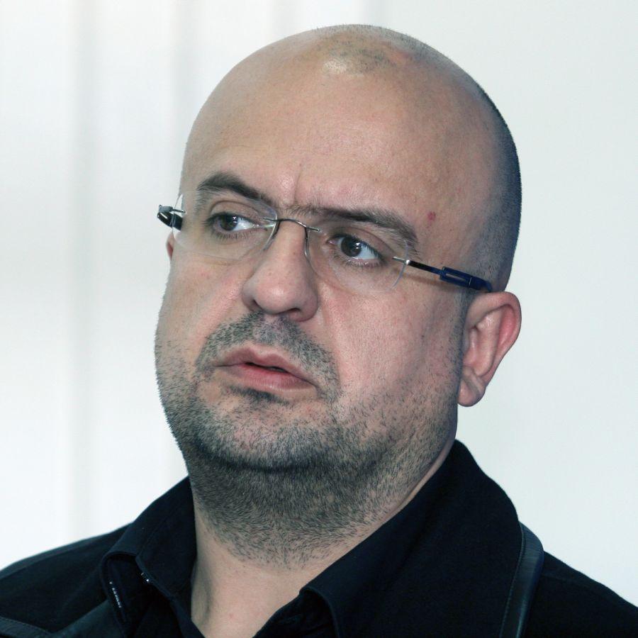 Камен Костадинов от ДПС напуска парламента