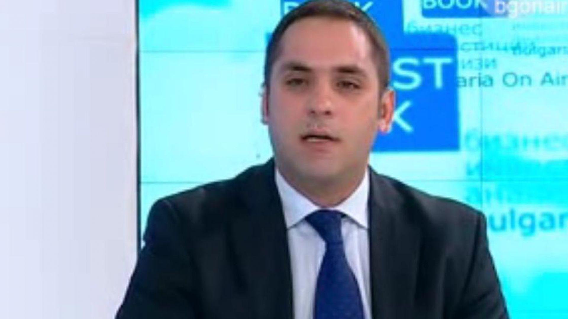 """Министър: """"Авионамс"""" е финансово стабилен"""