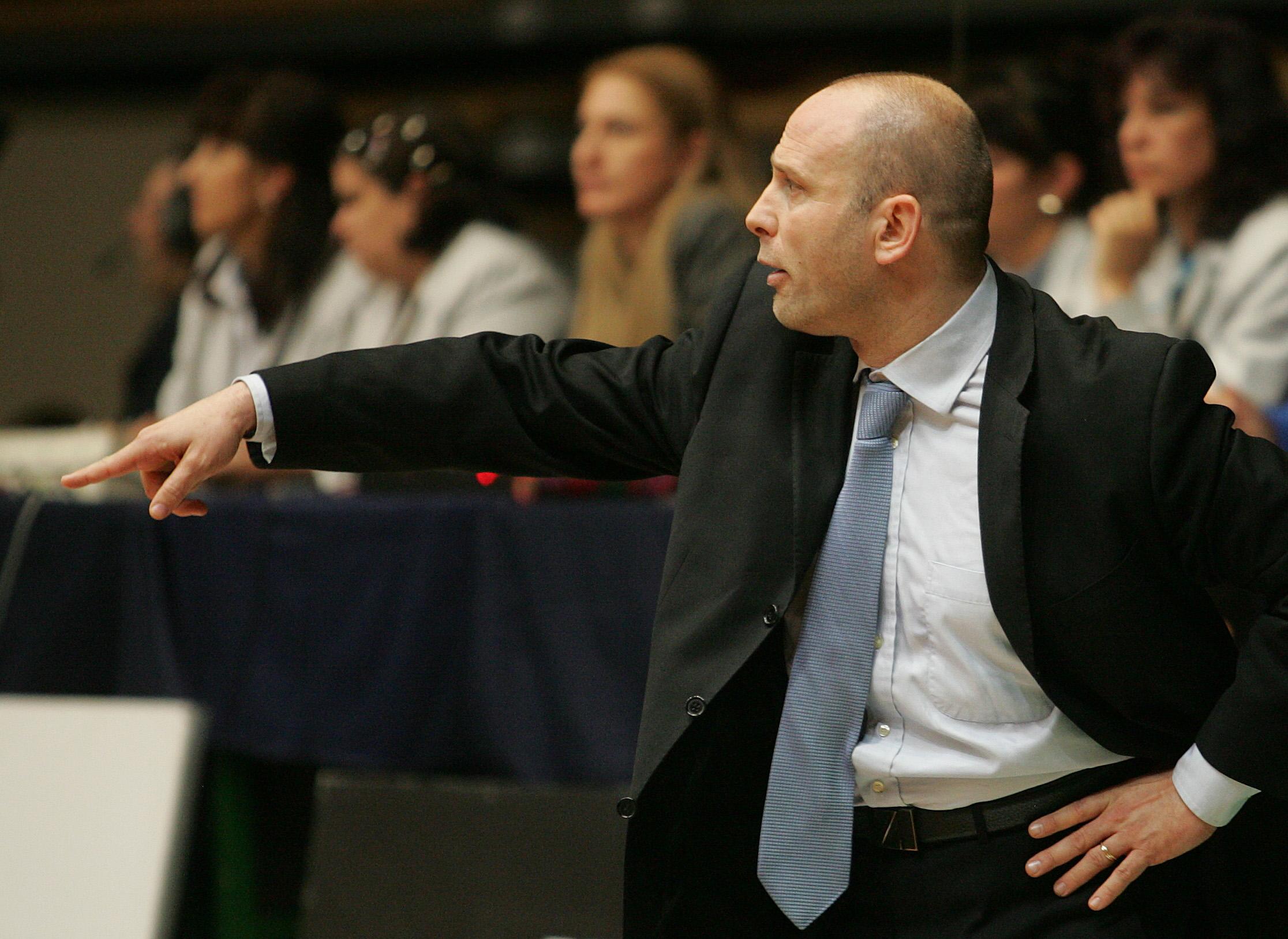 Тити Папазов: Победихме балканския шампион