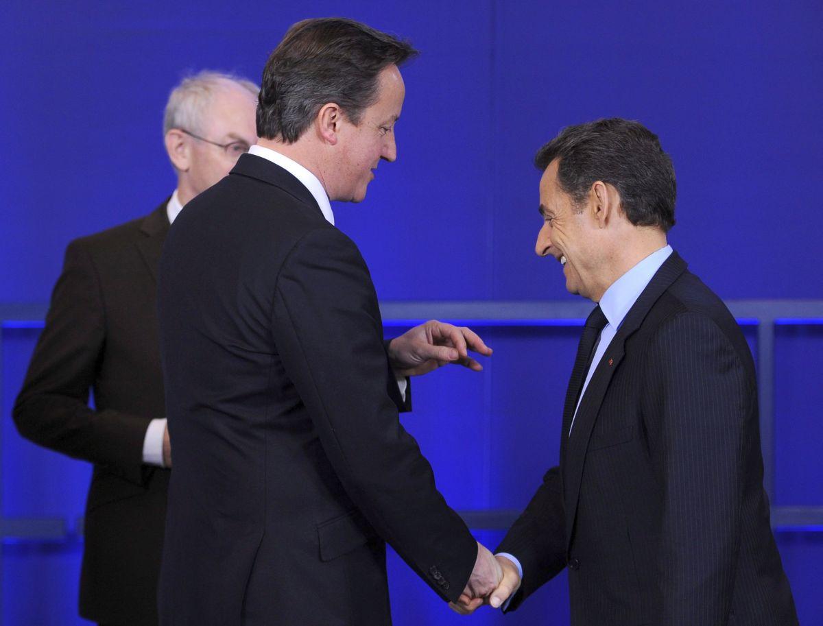 Разделение в британския кабинет заради ЕС