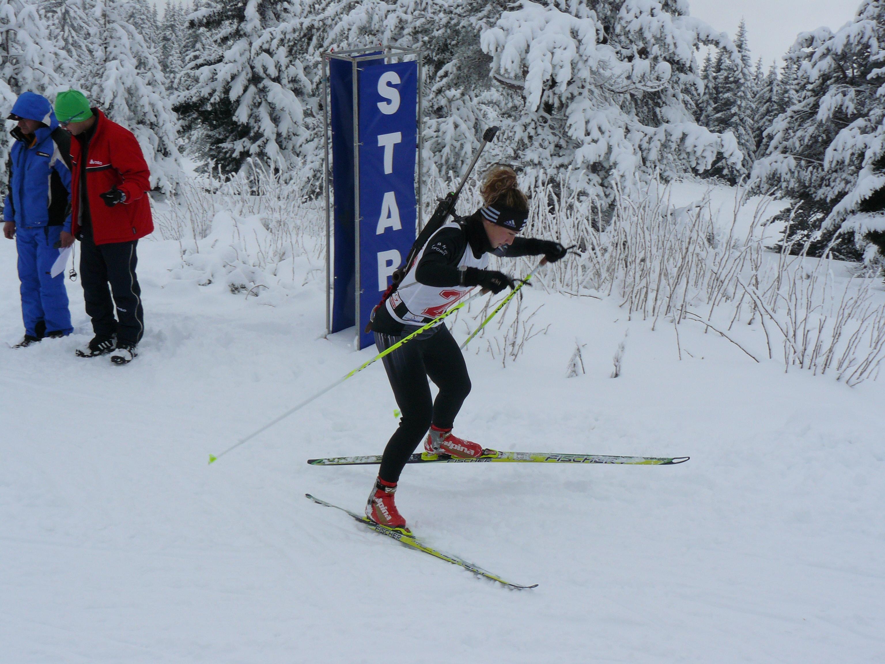 Откраднаха ските и екипировката на биатлонистите ни