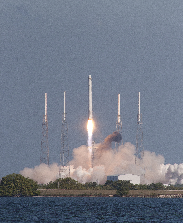 Частен кораб излита в космоса през февруари