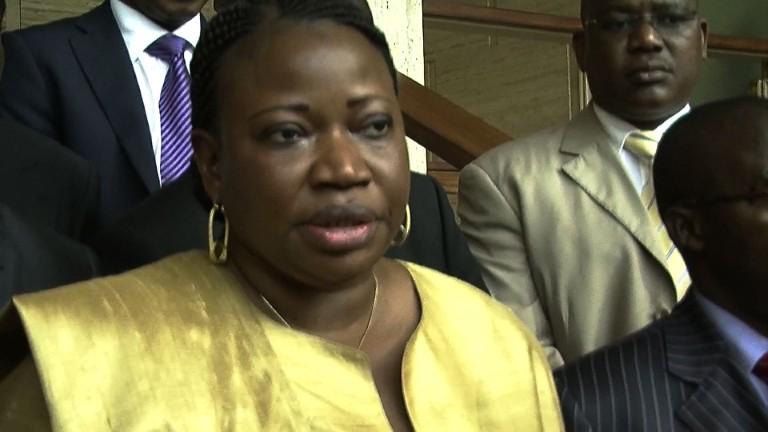 Жена става обвинител №1 на Международния трибунал в Хага