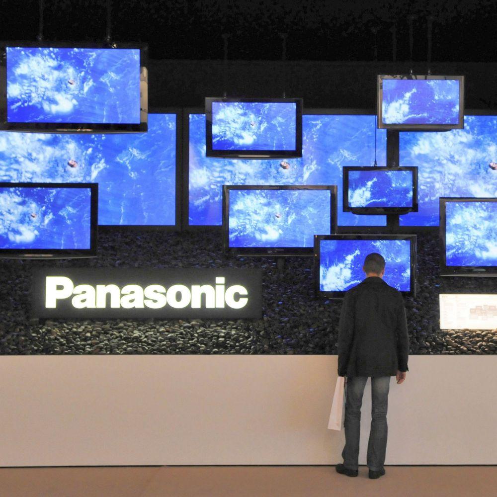 Panasonic обяви годишна загуба от $9,68 млрд.