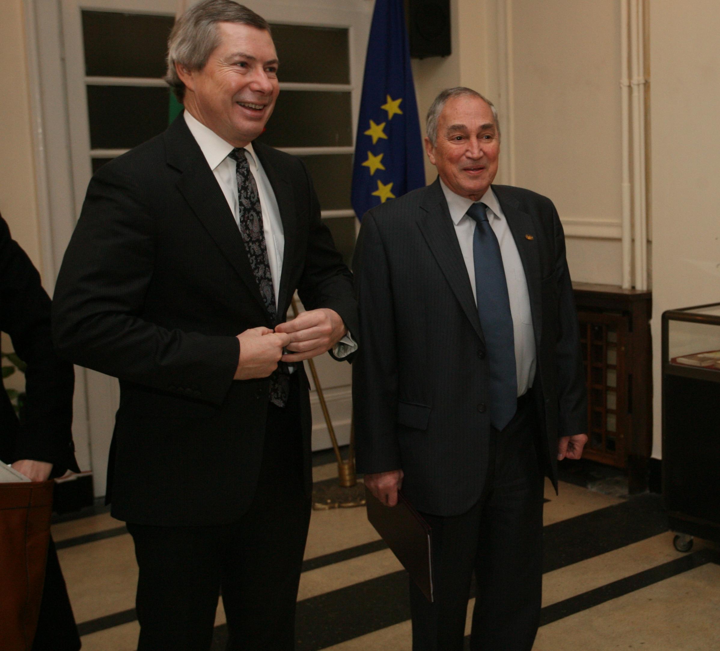 България и САЩ заедно за нанотехнологиите