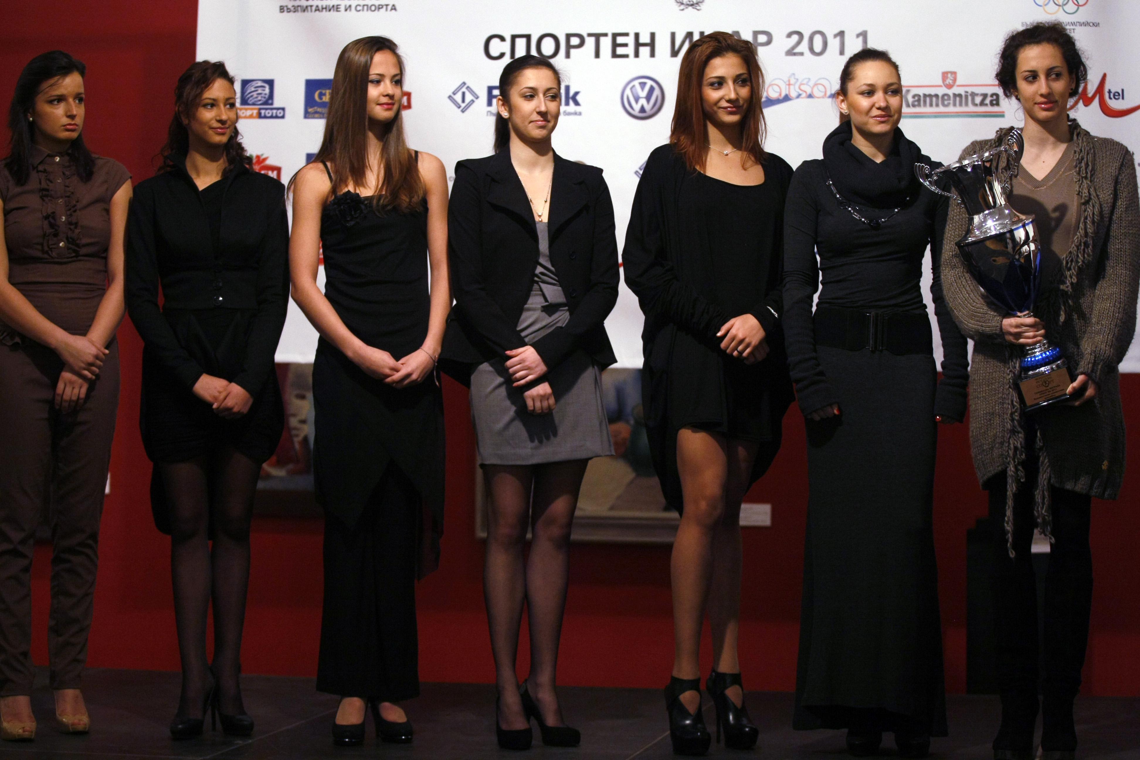 Златните момичета: Ще гоним още по-големи успехи