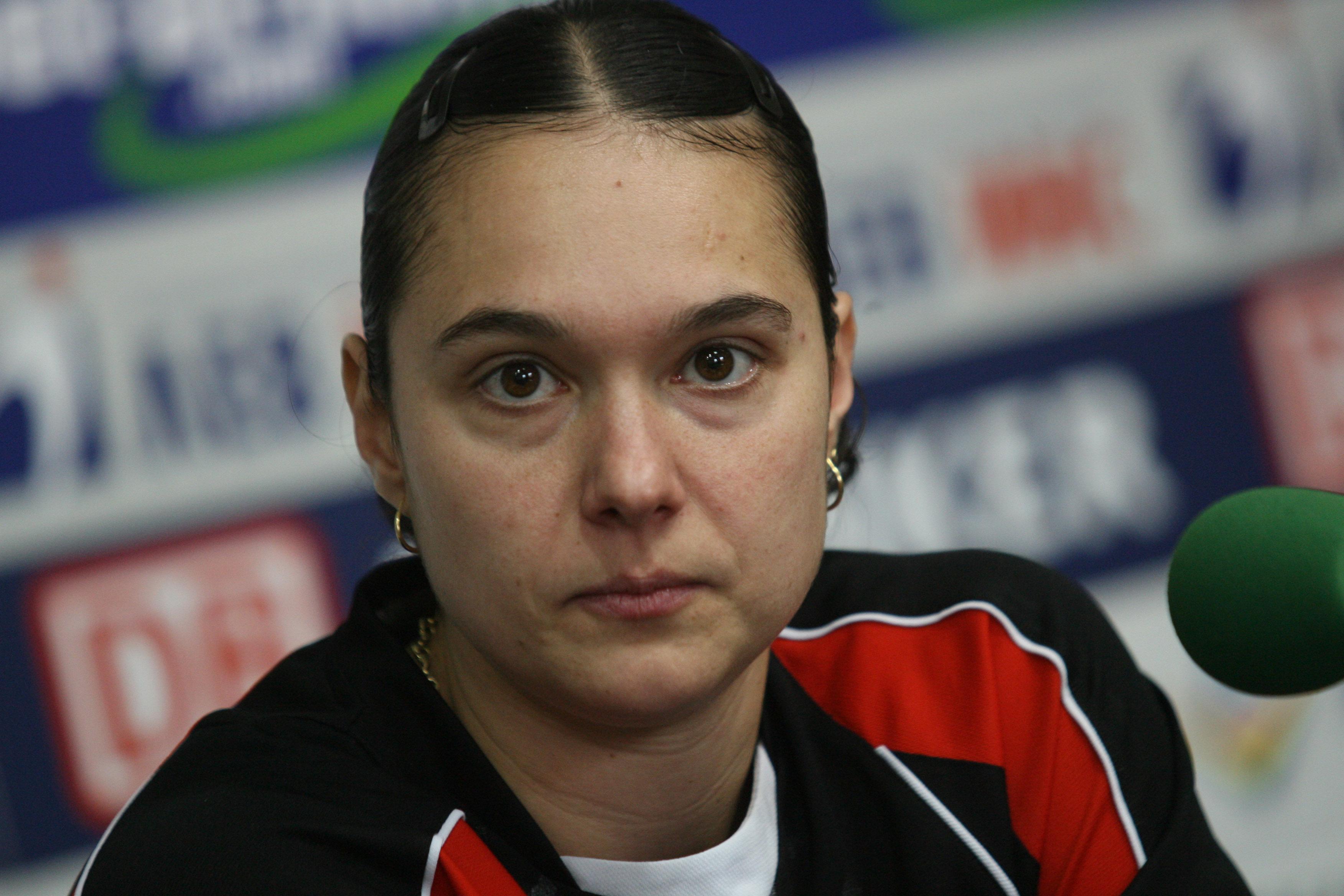 Петя Неделчева се класира за полуфиналите в Рим