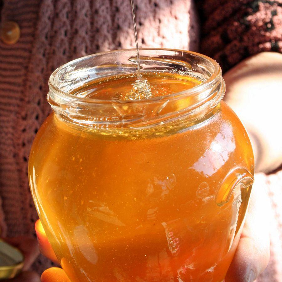 Медът - най-доброто средство срещу махмурлук