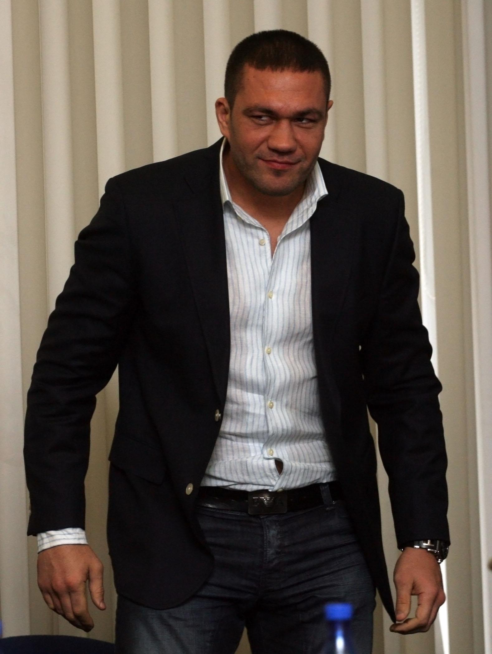 Кубрат Пулев защитава интерконтиненталната си титла утре
