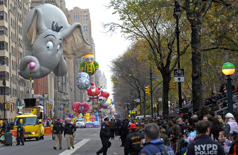 Пето авеню в Ню Йорк остава най-скъпата улица в света