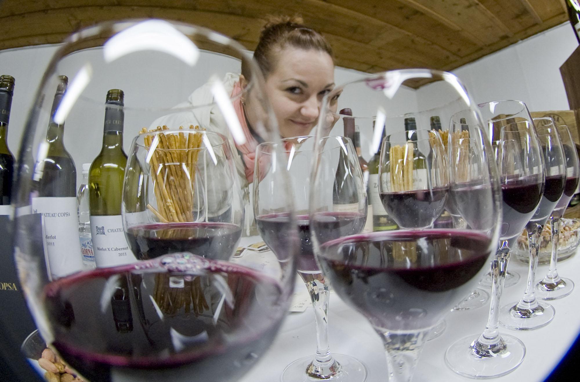 Забраниха със закон спирта във виното