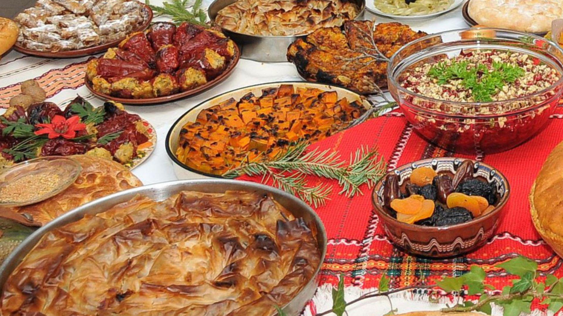 84% от българите ще празнуват Коледа у дома, само 2% в заведение